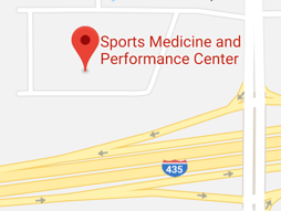 Sports Medicine and Performance Center, Indian Creek Campus