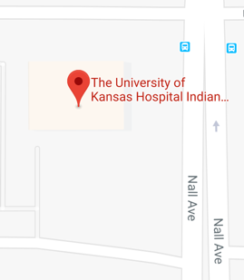 The University of Kansas Hospital Indian Creek Campus - Specialty Care