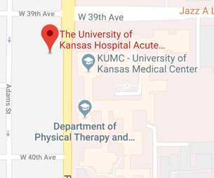 The University of Kansas Hospital Inpatient Acute Rehabilitation