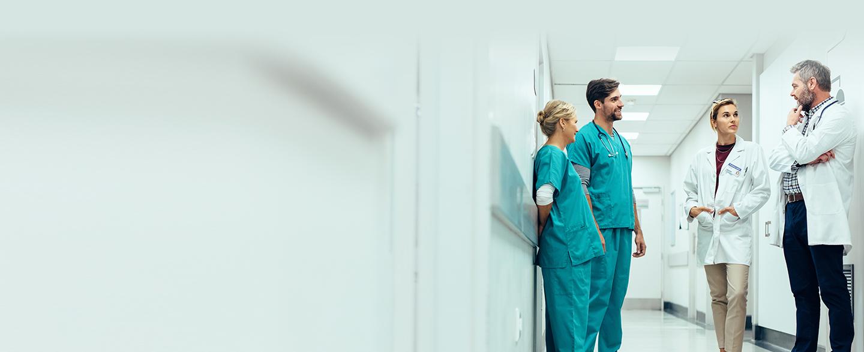Nursing Residency Program At The University Of Kansas Health