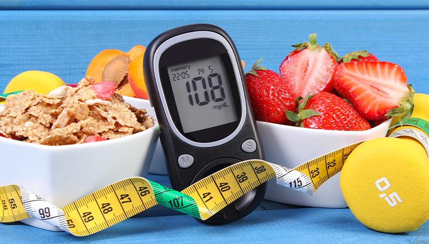 Diabeetes
