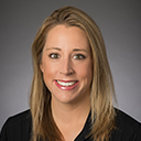 Athletic trainer Julie Ascher