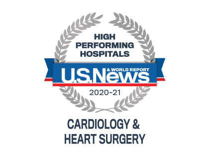 High Performing Cardiology 2020