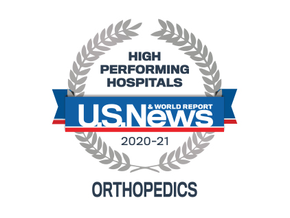 High Performing Orthpedics 2020