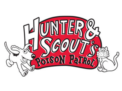 Hunter and Scout's Poison Patrol