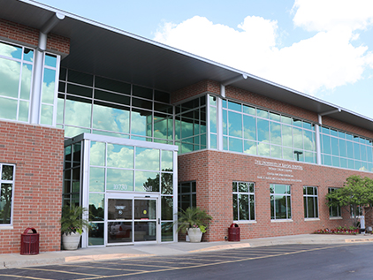 Sports Medicine and Performance Center | The University Of