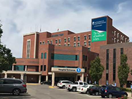 The University Of Kansas Health System St Francis Campus